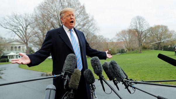 ترامب يقول إنه سيغيب عن حفل عشاء مراسلي البيت الأبيض