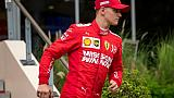 """Mick Schumacher avec Ferrari: """"Ce sont des portes qui s'ouvrent"""""""
