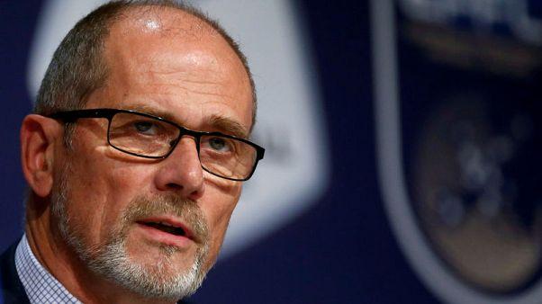 Plans to reform European football run into opposition