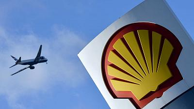 Shell faces lawsuit from climate change activists over fossil fuels