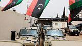 قوات شرق ليبيا تقول إنها سيطرت على مناطق قرب طرابلس
