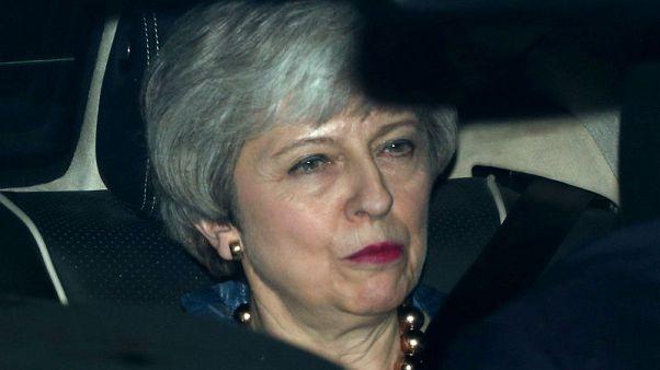 حكومة بريطانيا مستعدة لإجراء محادثات جديدة مع المعارضة بشأن الخروج