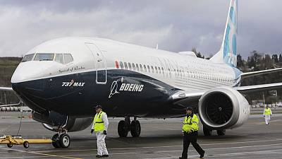 Boeing to reduce 737 production in wake of MAX crashes - statement