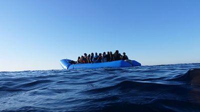 Migranti: nave Alan Kurdi verso Malta