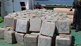 Da Marocco tonnellate hashish,20 arresti