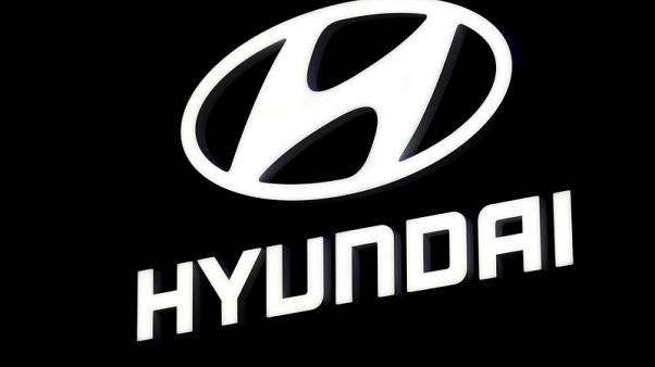 Hyundai Motor, Tencent tie up to develop self-driving cars software - report