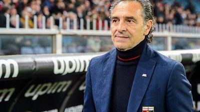'Voglio un Genoa che sappia osare'