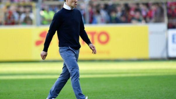 Champion ou pas, le Bayern va s'inspirer de Dortmund