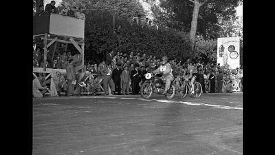 Ciclismo: morto 89enne Van Der Herde