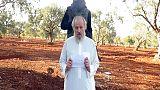 Zanotti ai pm: 'Sequestrato da Al Qaida'