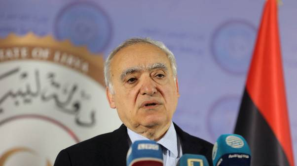 U.N. to hold Libya's national conference as planned -envoy