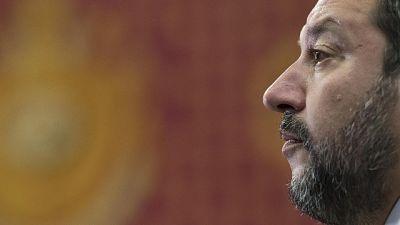 Salvini a Di Maio, quali nazisti, lavori