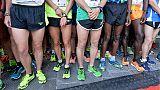 Atletica: di corsa per non dimenticare