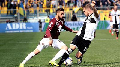 Serie A: Parma-Torino 0-0