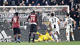 Juve-Milan 2-1, domani chance scudetto