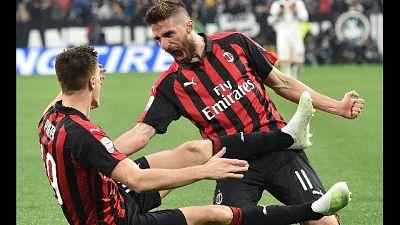 Milan: Leonardo, arbitro inadeguato