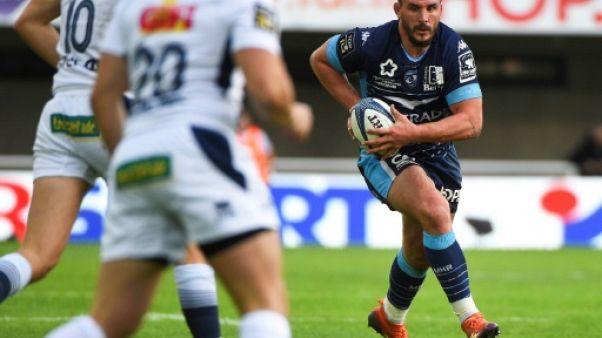 Top 14: Montpellier se relance, Agen replonge