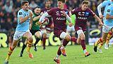 Top 14: Bordeaux s'en sort très bien devant Perpignan
