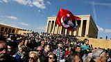المعارضة التركية تقول إنها متقدمة في اسطنبول بعد فرز نصف الأصوات
