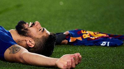 Liga: Barcellona a un passo dal titolo