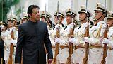أفغانستان تستدعي دبلوماسيا باكستانيا بسبب تصريحات لعمران خان