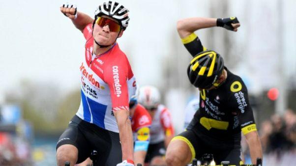 """Cyclisme: le Tour des Flandres """"monument"""" grand ouvert"""