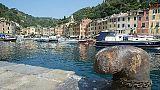 Riapre alle auto strada Portofino