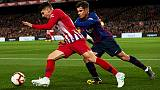 Coutinho: Voglio restare nel Barcellona