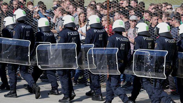 Austria extends duration of border checks for Hungary and Slovenia