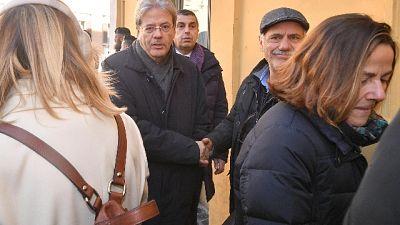 Libia: Gentiloni, governo ora agisca