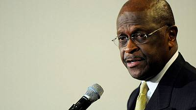 Cain, Moore nominations for Federal Reserve seats on track - Kudlow