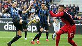 Terrore bus: Inter regala maglia 51 eroi