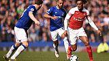 Angleterre: Arsenal amorphe et battu par Everton