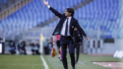 Inzaghi 'credo ancora in Champions'