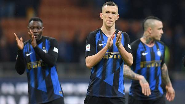 Atalanta go level on points with Milan after holding Inter