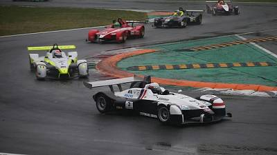 Show a Monza in primo Aci Racing Weekend