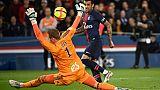 Ligue 1: Strasbourg retarde la fête du PSG