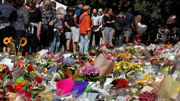 New Zealand inquiry into Christchurch attacks to report back by end of year