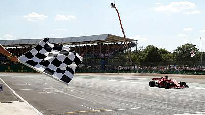 F1 owners near deal for British Grand Prix to be kept at Silverstone - FT