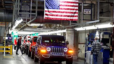 Sweet seats and candy canes: Inside Fiat Chrysler's Toledo turnaround