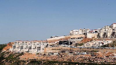Turkey's Erdogan says West Bank belongs to Palestinians
