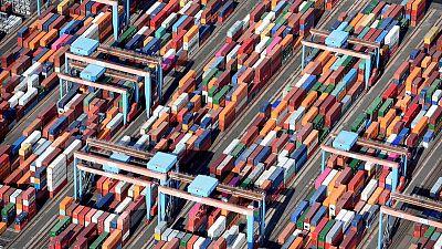Weak trade data casts doubt on Germany's economic strength