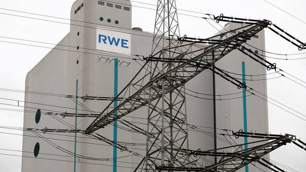 UK competition authority clears RWE purchase of stake in E.ON
