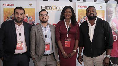 Canon et Golden Effects organisent une projection privée de « MOKALIK » pour la presse