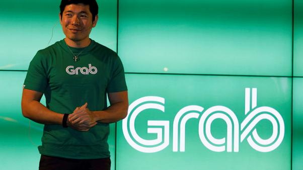 Exclusive: Grab targets another $2 billion funding this year - CEO