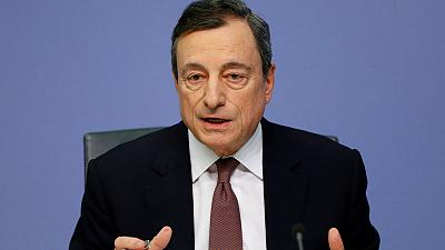 Whatever it takes, Part 2? - Five questions for the ECB