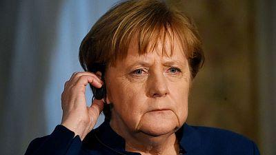 Merkel doesn't see seizing housing from landlords as appropriate-spokesman