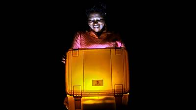 Arrow Electronics and We Care Solar Co-operate on Innovative Solar Suitcase Technology