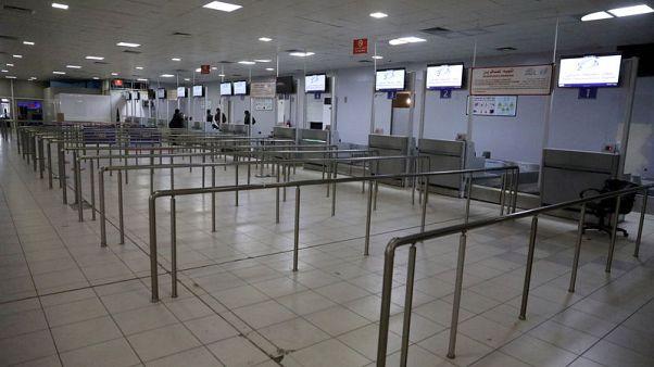 معركة طرابلس تستعر وتعرض مطار معيتيقة بالعاصمة للقصف