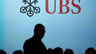 Head of UBS Europe unit to leave amid 'turf war' talk